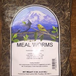 28856 1 1 250x250 - PNW Meal Worms (8 oz)