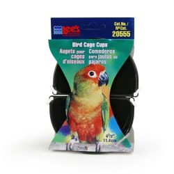 Lee's Bird Cage Cup 4 1/2in 2pk