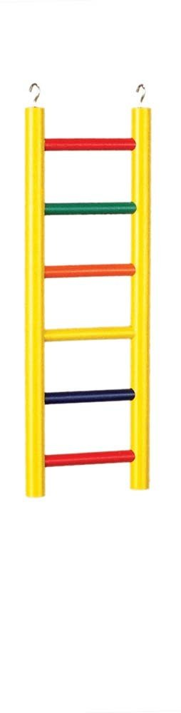 Prevue Pet Products Carpenter Creations Ladder 6 -Rung