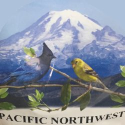 PNW Wild Bird and Wildlife Foods