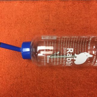 Deluxe Pet Products Rabbit Drinking Bottle 800-ml