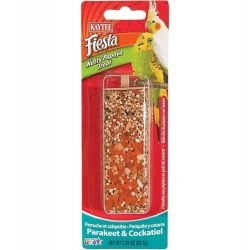 Kaytee Fiesta Small Bird Nutty Papaya Stick 2.25oz