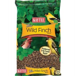 38094536 250x250 - Kaytee Ultra Wild Finch Blend Bird Food 7lb