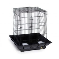 60000850 250x250 - Prevue Pet Products Pre-Packed Clean Life Cage 18x18x24 4pc