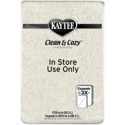 kaytee clean cozy small pet bedding 2 250x250 - Kaytee Clean & Cozy Small Pet Bedding
