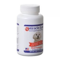 miracle eyes oral supplement beef formula 250x250 - Miracle Eyes Oral Supplement - Beef Formula