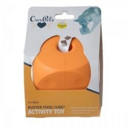 our pets buster food cube dog toy 250x250 - Our Pet's Buster Food Cube Dog Toy