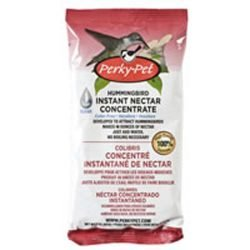 perky pet hummingbird concentrated instant nectar clear 250x250 - Perky Pet Hummingbird Concentrated Instant Nectar - Clear