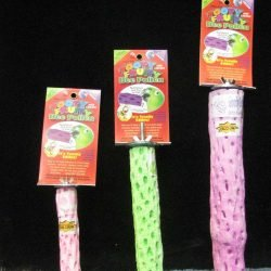 Polly's Pet Products Tooty Fruity Calcium and Bees Wax Perches