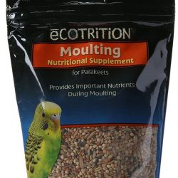 ecotrition moulting health blend for parakeets 250x250 - Ecotrition Moulting Health Blend for Parakeets (8 oz)