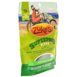 zukes superfood blend with great greens 250x250 - Zukes Superfood Blend with Great Greens (6 oz)