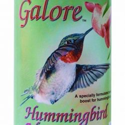 Hummer's Galore Hummingbird Nectar (16oz)