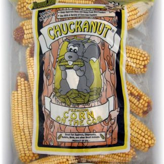 Chuckanut Corn on the Cob (5lb)
