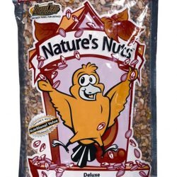 Chuckanut Natures Nuts Deluxe Woodpecker Fruit & Nut (4lb)