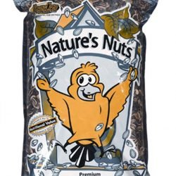 Chuckanut Natures Nuts Premium Chickadee Delight (4lb)