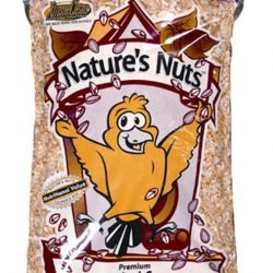 Chuckanut Natures Nuts Premium Cracked Corn (4lb)