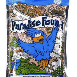 Chuckanut Paradise Found Passion Parrot No Sunflower (4lb)