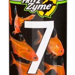Fritz Zyme 7 - Live Nitrifying Bacteria for Freshwater (16 oz - [Treats 80 Gallons])