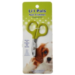 lil pal nail trimmer lil pal nail trimmer 250x250 - Li'l Pal Nail Trimmer (Lil Pal Nail Trimmer)