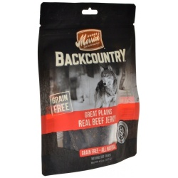 merrick backcountry great plains real beef jerky 45 oz 250x250 - Merrick Backcountry Great Plains Real Beef Jerky (4.5 oz)