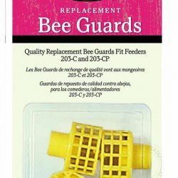 perky pet replacement bee guards 250x250 - Perky Pet Replacement Bee Guards