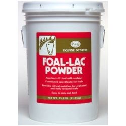 PetAg Foal-Lac Instantized Powder (25lb)