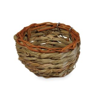 Prevue Pet Products Canary Bamboo Nest