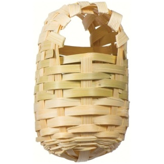 Prevue Pet Products Finch Bamboo Nest