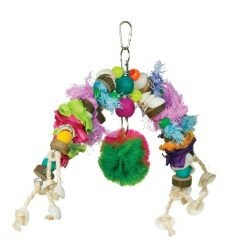 Prevue Pet Products Tropical Teasers Bird Mobile