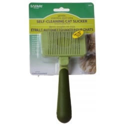 safari self cleaning slicker for cats self cleaning slicker for cats 250x250 - Safari Self Cleaning Slicker for Cats