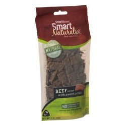 smartbones smart naturals meaty treats for dogs beef with sweet potato 4 oz 250x250 - SmartBones Smart Naturals Meaty Treats for Dogs - Beef with Sweet Potato (4 oz)