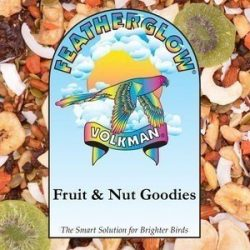 Featherglow Fruit & Nut Goodies (1oz)