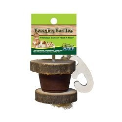 Ware All Natural Foraging Fun Toy