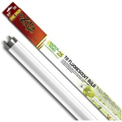 Zilla Tropical Series 25 T8 Fluorescent Bulb 17W 24in