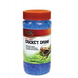 Zilla Gut Load Cricket Drink 16oz