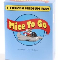 mice to go frozen medium rat 1pk 250x250 - Mice To Go Frozen Medium Rat 1pk