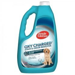 OXY CHARGED STAIN & ODOR REMOVER GAL 14717 BRAMTON 6/cs