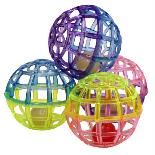 Lattice Ball with Bell