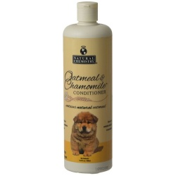 DF 16OZ NAT OATMEAL CONDITIONER