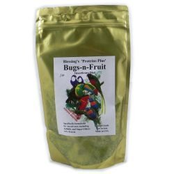 blessings fruit bugs 250x250 - Blessings Bugs-N-Fruit Low-Iron Insectivore Diet