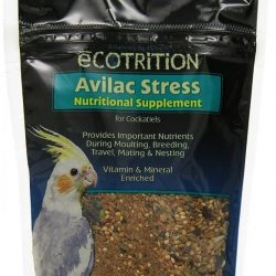 Avilac Stress Nutritional Supplement for Cockatiels