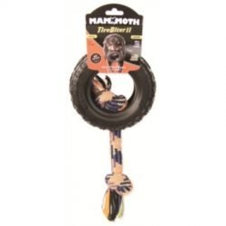 mammoth tirebiter ii rope dog toy 6 long 250x250 - True Chews Premium Jerky Cuts with Real Chicken (22 oz)