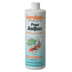 30725 250x250 - Kordon Pond AmQuel Water Conditioner (16 oz)