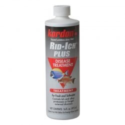 30848 250x250 - Kordon Rid-Ich + Disease Treatment (16 oz)