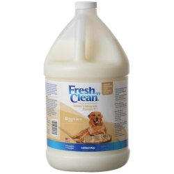 32708 250x250 - Fresh 'n Clean Oatmeal 'n Baking Soda Shampoo - Tropical Scent (1 Gallon Concentrate - Makes 15 Gallons)
