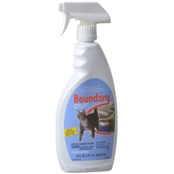 32780 250x250 - Boundary Indoor & Outdoor Cat Repellant Spray (22 oz)