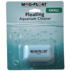 34253 250x250 - Mag Float Floating Magnetic Aquarium Cleaner - Acrylic (Small [30 Gallons])