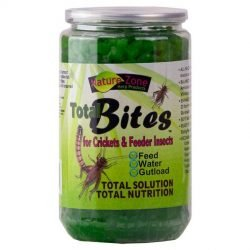 34793 250x250 - Nature Zone Total Bites for Feeder Insects (24 oz)