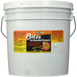 34808 250x250 - Nature Zone Nutri Bites for Bearded Dragons (1 Gallon [Solid])