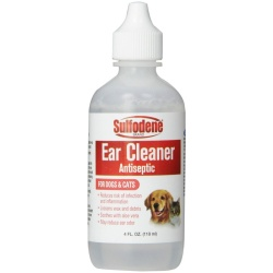 40466 250x250 - Sulfodene Ear Cleaner for Dogs & Cats (4 oz)